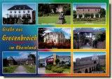 A postcard from Grevenbroich