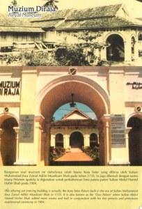 A postcard from Jitra (Metti)