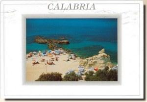 A postcard from Calabria (Céline)