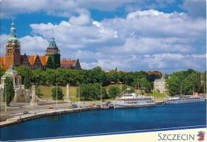 A postcard from Szczecin (Bartek)