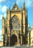 A postcard from Metz (Audrey)