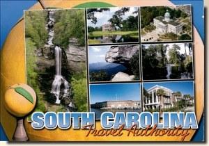 A postcard from Charlotte, SC (Natalie & Kyra)