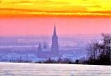 A postcard from Ulm (Tanja)