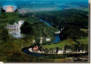 A postcard from Burglengenfeld (Ingrid)