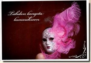 A postcard from Lahti (Sini)