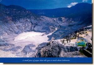 A postcard from Jakarta (Vania)
