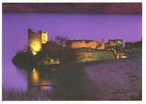 A postcard from Portlethen (Laura)