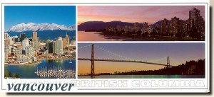 A postcard from Vancouver (Conor Monks)
