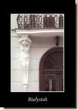 A postcard from Bialystok (Luaka)