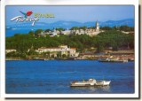 A postcard from Istambul (Murat Kerruz)