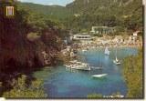 A postcard from Barcelona (Albert)