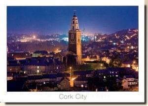 A postcard from Cork City (Patsy)