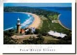 A postcard from Sydney (Danhong)