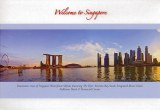 A postcard from Singapore (Siti)
